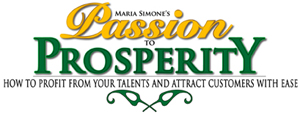 Passion To Prosperity - How To Profit
